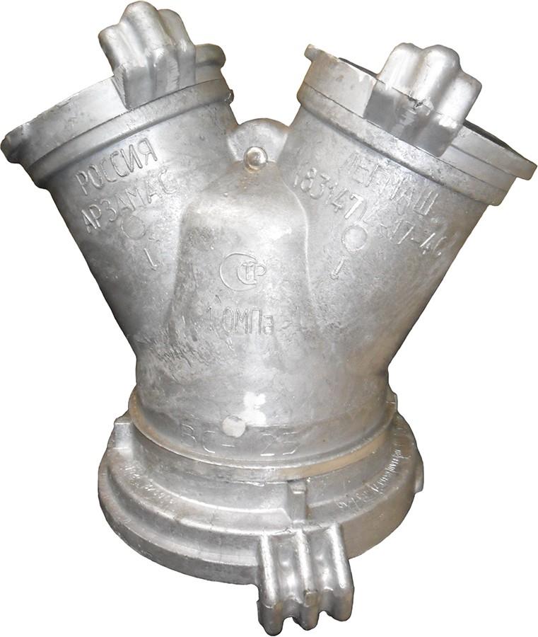 Водосборник ВС-125